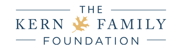 The Kern Family Foundation Logo