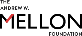 The Andrew W Mellon Foundation Logo